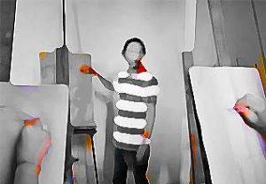 Kunstenaars voor kunstenaars