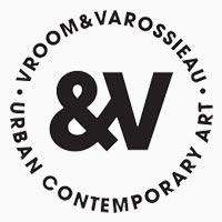 Logo Vroom &Varossieau