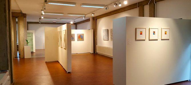 Overzicht Galerie Ploegh