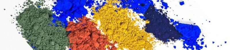 Wat is goede acrylverf - Pigmenten voor acrylverf